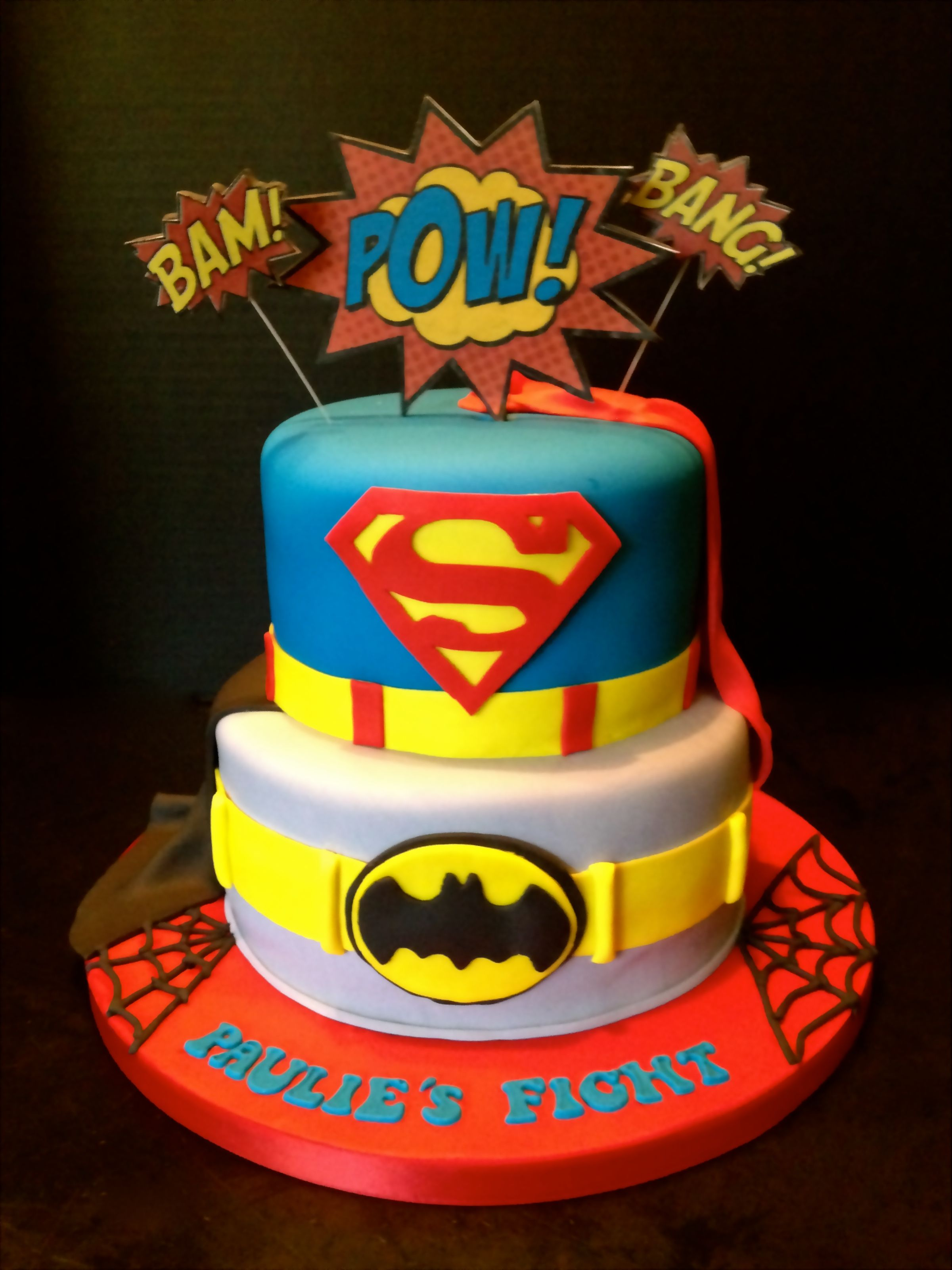 2 Year Birthday Ideas Batman Birthday Cake Batman Birthday Cake For A 2 Year Old Boy