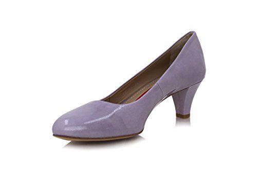 Escarpins Femme Heels Mauve Diamond Pour Rose Mauves qC5xgawtg