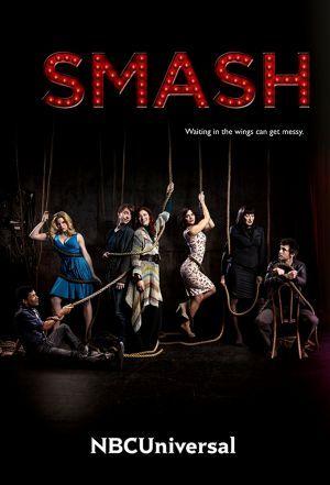 Smash Season 1 Episode 10 Understudy Best Tv Shows Favorite Tv Shows New Shows