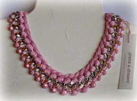 pietre e dintorni: perle e cristalli...
