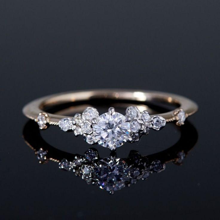 japanese-rose-ring – kleidung – #japaneserosering #Kleidung – Jewelry