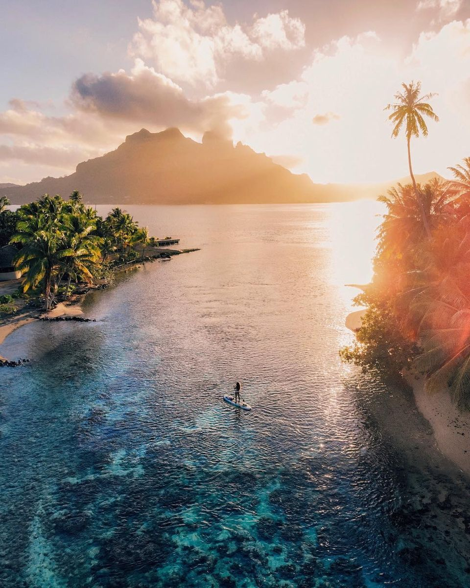 French Polynesia Travel Guide – Top Things To Do – Inspired By Twelve – French P…