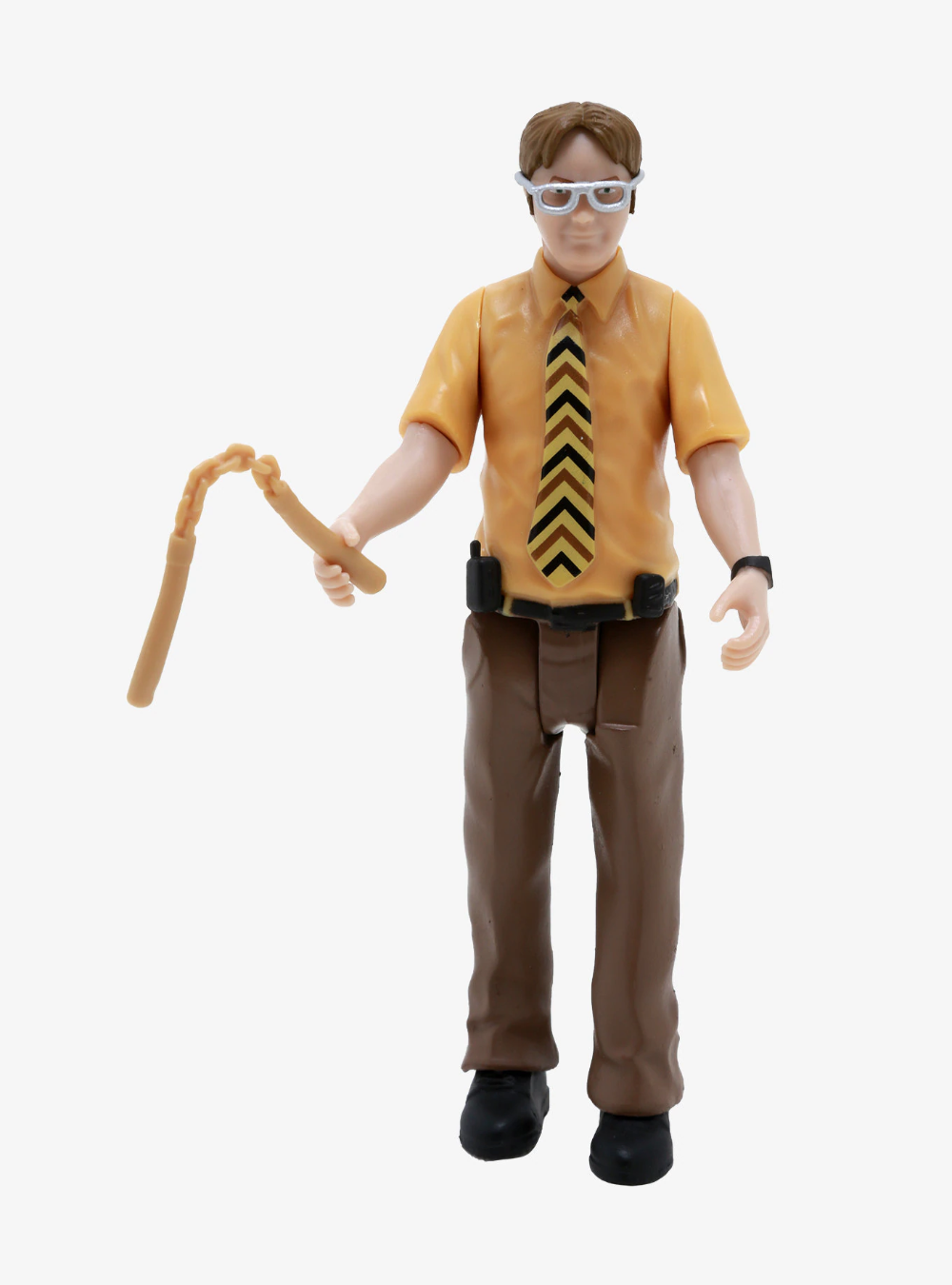 The Office Dwight Schrute Action Figure The Office Dwight Schrute The Office Dwight Action Figures