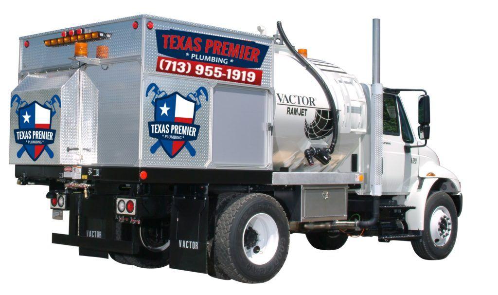 Drain Cleaning Houston, TX High Pressure Hydro Jetting