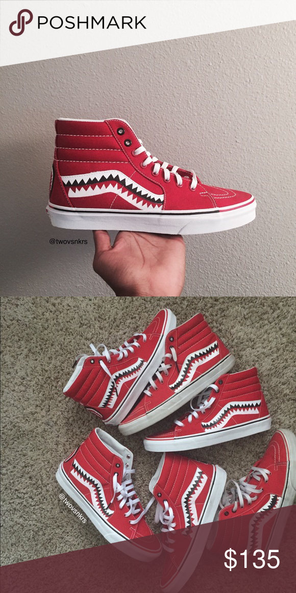 Vans Custom Bape Sk8 Hi Made To Order Done By Me That Will Be