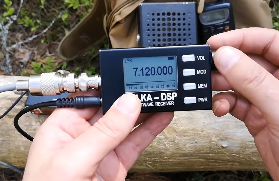 Belka Dsp Radio Receive In 2020 Ham Radio Repeaters Radio Hf Radio