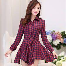 Resultado de imagen para vestidos coreanos elegantes y cortos para fiesta estilo coctel