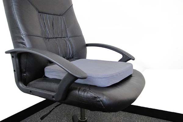 Nice Office Chair Cushions