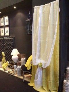 Chez moi biancheria di lusso per la casachez moi biancheria di lusso per la casa tende nel - Biancheria casa lusso ...