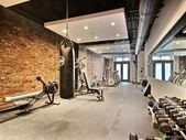 30 best fitness ideas for the home and fitness rooms for your workout ... 30 beste Fitness-Ideen fr...