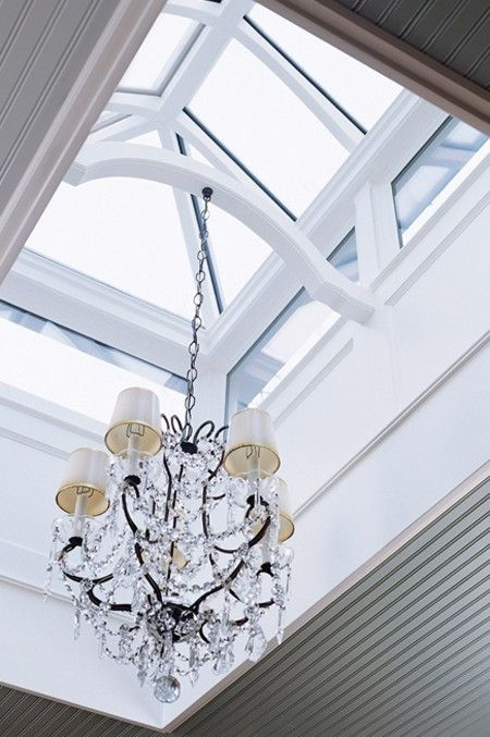 How To Design A Principal Bedroom With A Skylight Roof Lantern Skylight Roof Light