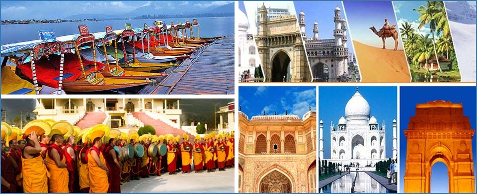 Family Holiday Packages In India Let S Enjoy Your Holiday With