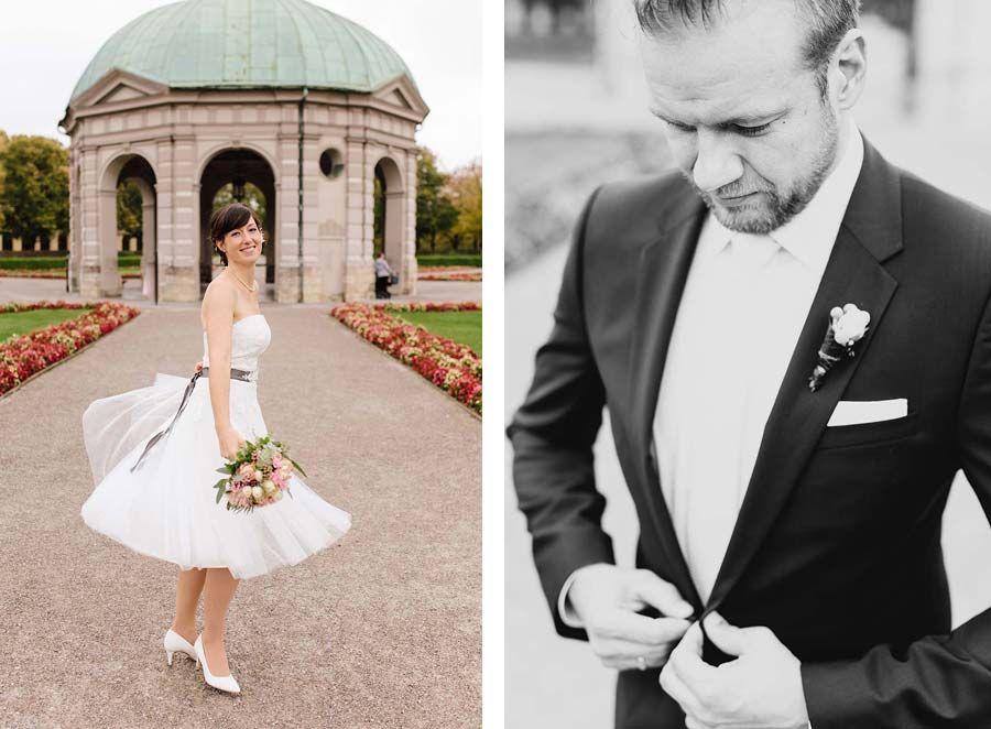 Hochzeit Im Standesamt Mandlstrasse Und Alte Gartnerei Fotograf Munchen Hochzeit Hochzeitsfotograf Munchen