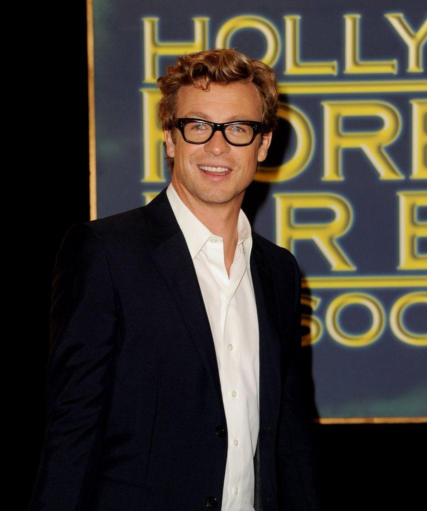 Kristen Stewart Makes An Exciting Announcement With Simon Baker Simon Baker Actors Beautiful Boys