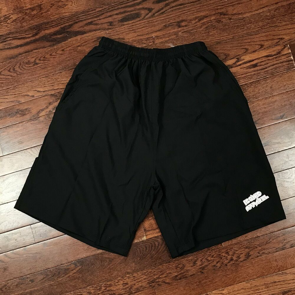 1c23a85854 Men's Hollister Epic Flex Cali Longboard Shorts White (20.5