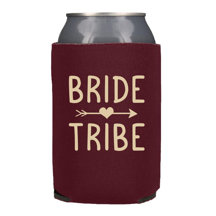 Bachelorette Party Favor Bachelor Party Favor Custom Can Cooler Wedding Can Cooler Personalized Party Gift Personalized Can Cooler