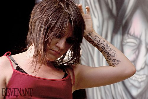 Lacey sturm Lacey sturm Tattoos Lacey