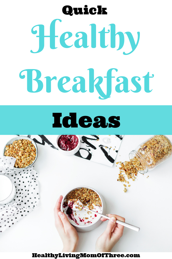 Healthy Quick Breakfast Ideas images