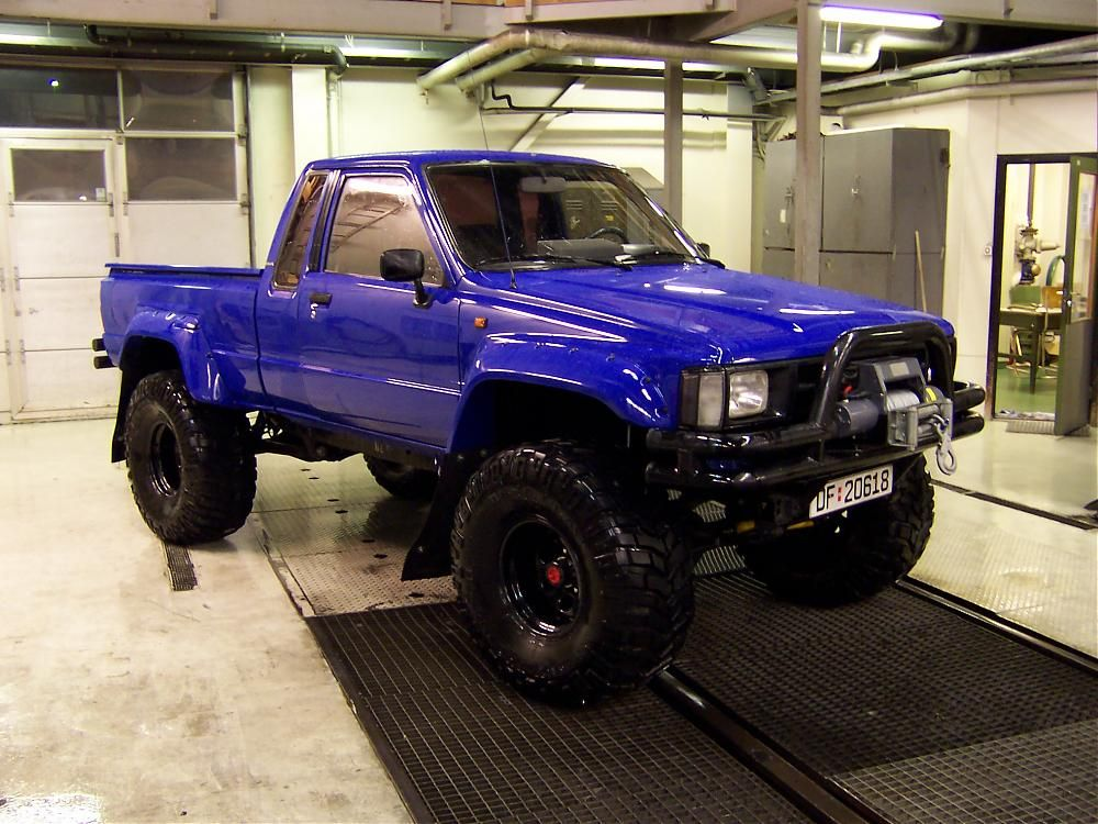 Buy Old Cars >> dual tube bar | Toyota Hilux | Pinterest | Toyota, 4x4 and ...