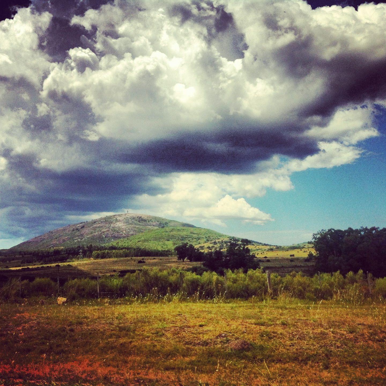 Cerro Pan de Azúcar. Dpto. de Maldonado. Uruguay