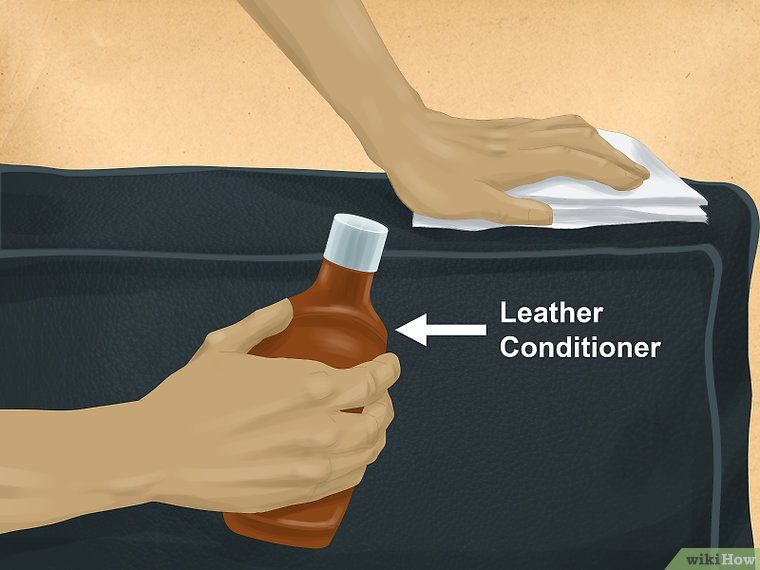How To Remove A Urine Stain From A Leather Couch 7 Steps Leather Couch Leather Sofa Urinal