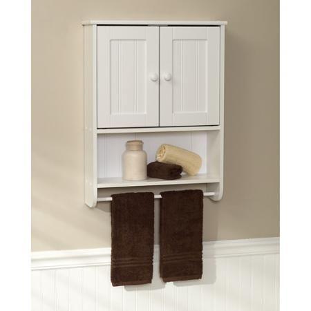 20++ 2 door wall cabinet bathroom model