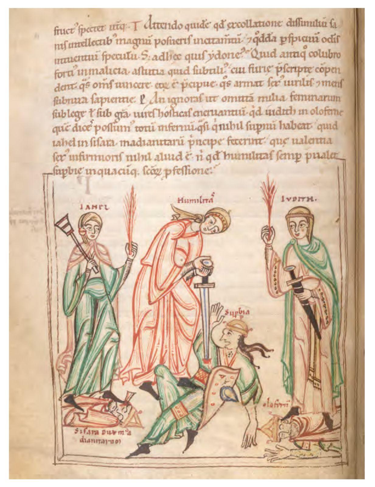 Anglo Saxon M Cript