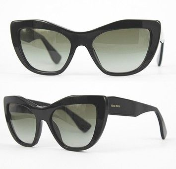 e04660687c Miu Miu Sunglasses. Get the lowest price on Miu Miu Sunglasses and other  fabulous designer clothing and accessories! Shop Tradesy now