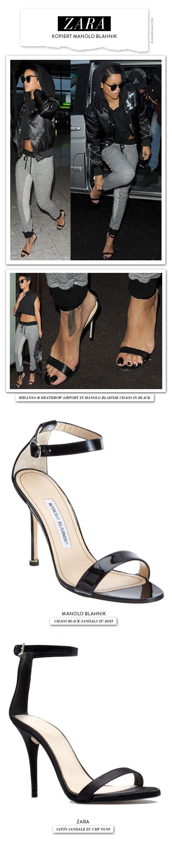Zara copies Manolo Blahnik