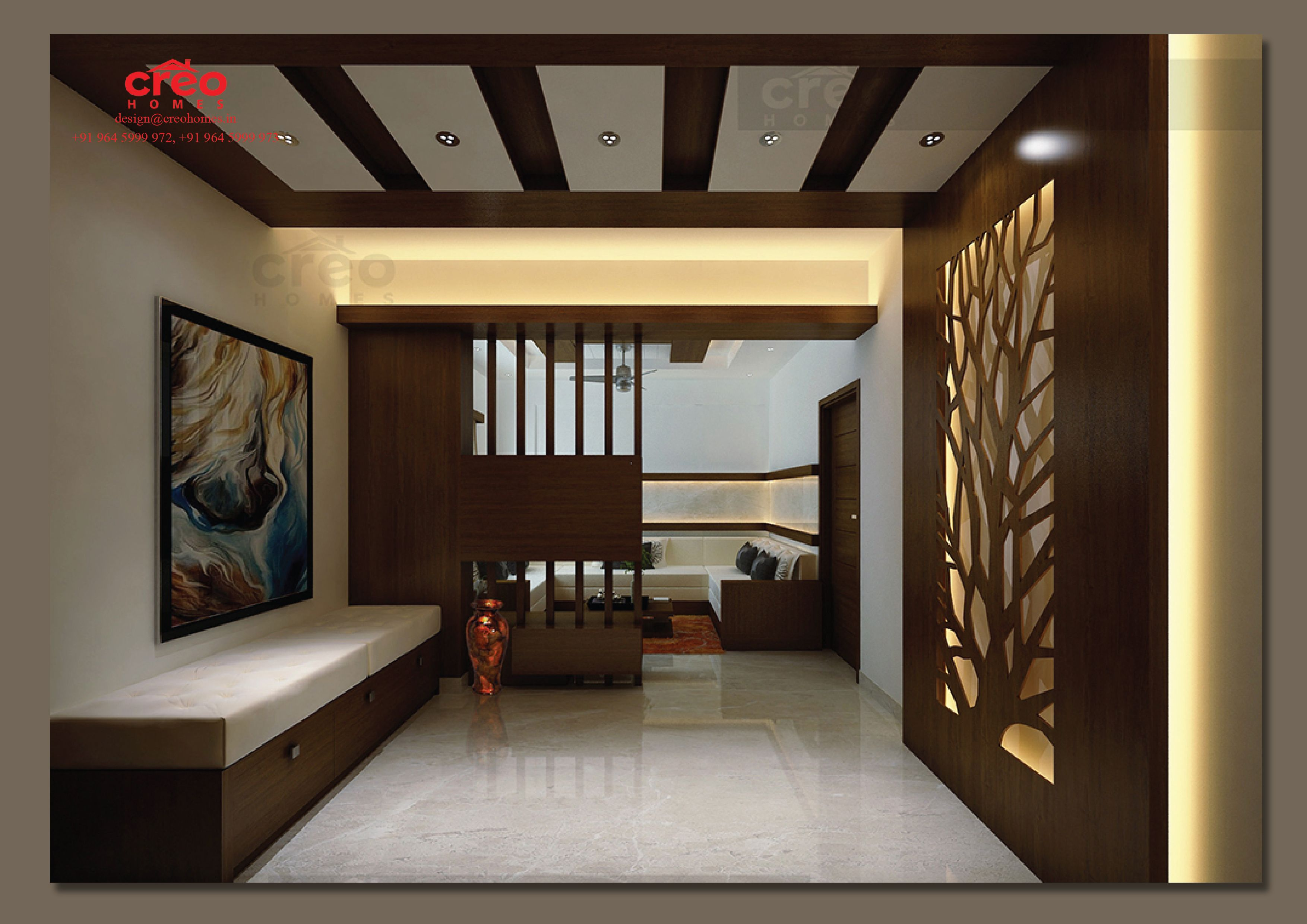 Creo Homes Helps You Build A Beautiful Home That Matches