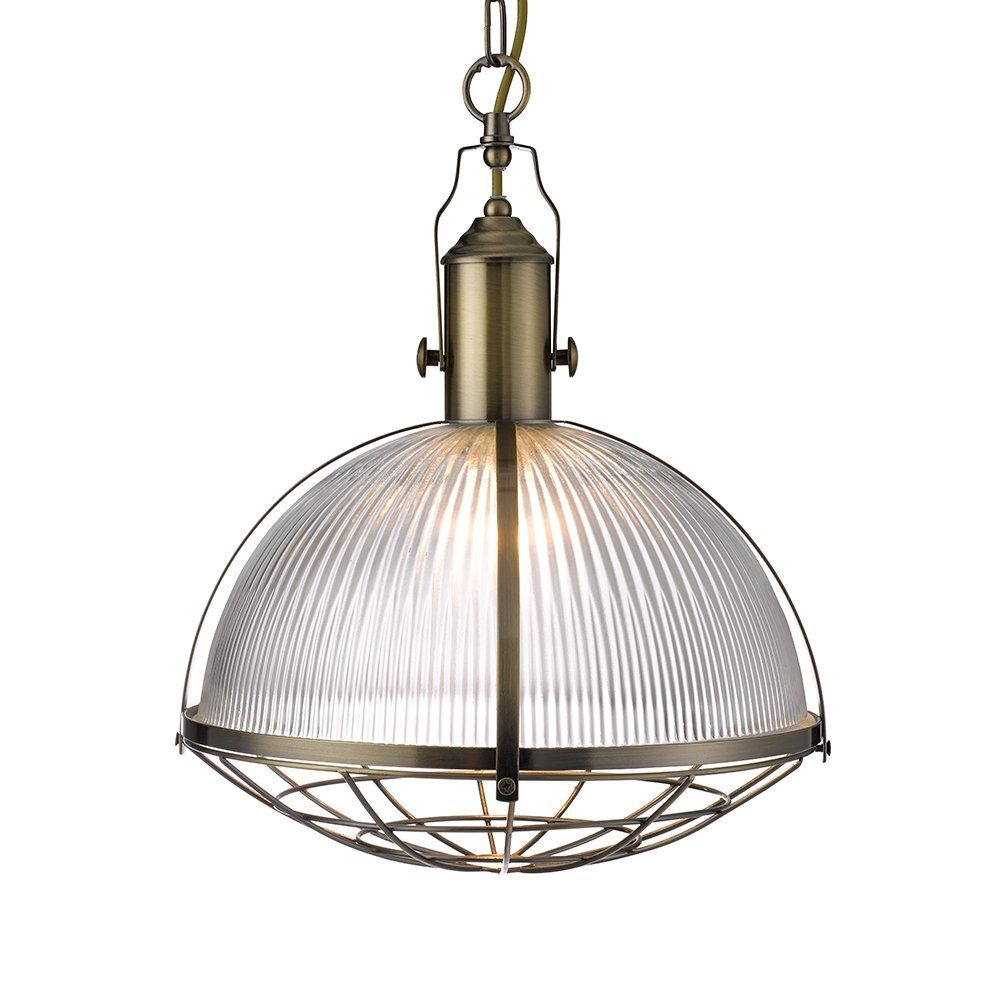 Searchlight 7601ab industrial 1 light ceiling pendant antique brass searchlight 7601ab industrial 1 light ceiling pendant antique brass aloadofball Gallery