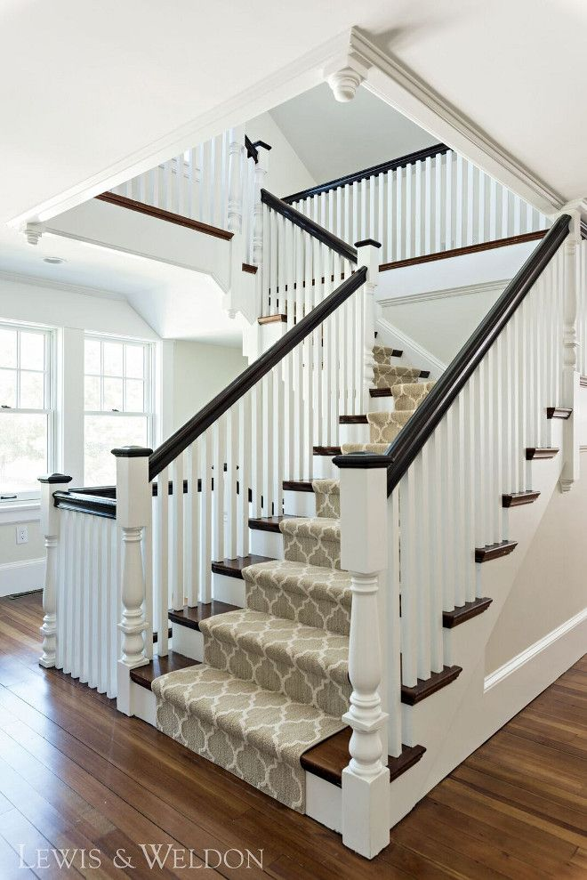 Traditional Staircase Traditional Staircase Traditional