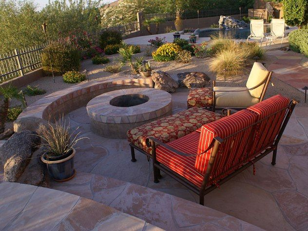 Excellent Outdoor Patio Arizona Ideas An Inviting Patio Furniture Home Interior And Landscaping Mentranervesignezvosmurscom