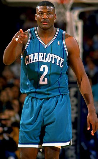 1d818e1727f5 New Orleans Hornets All Time Roster