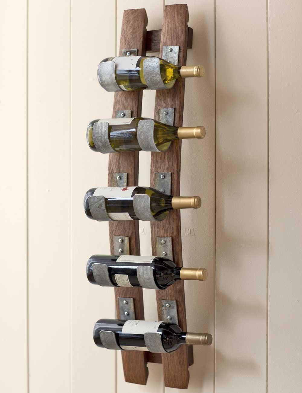 Barrel Wine Rack Móveis De Barril De Vinho Suportes Para Garrafas De Vinho Suportes Para Garrafas