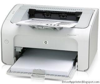 принтер hp laserjet p1102 драйвер windows 7