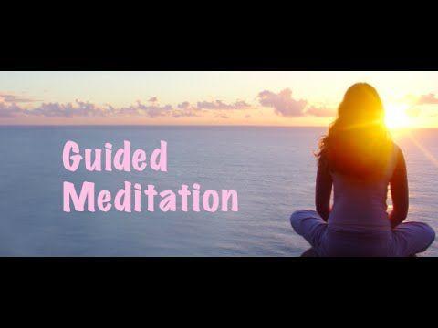 lesson 13b  guided meditation usui reiki level 1