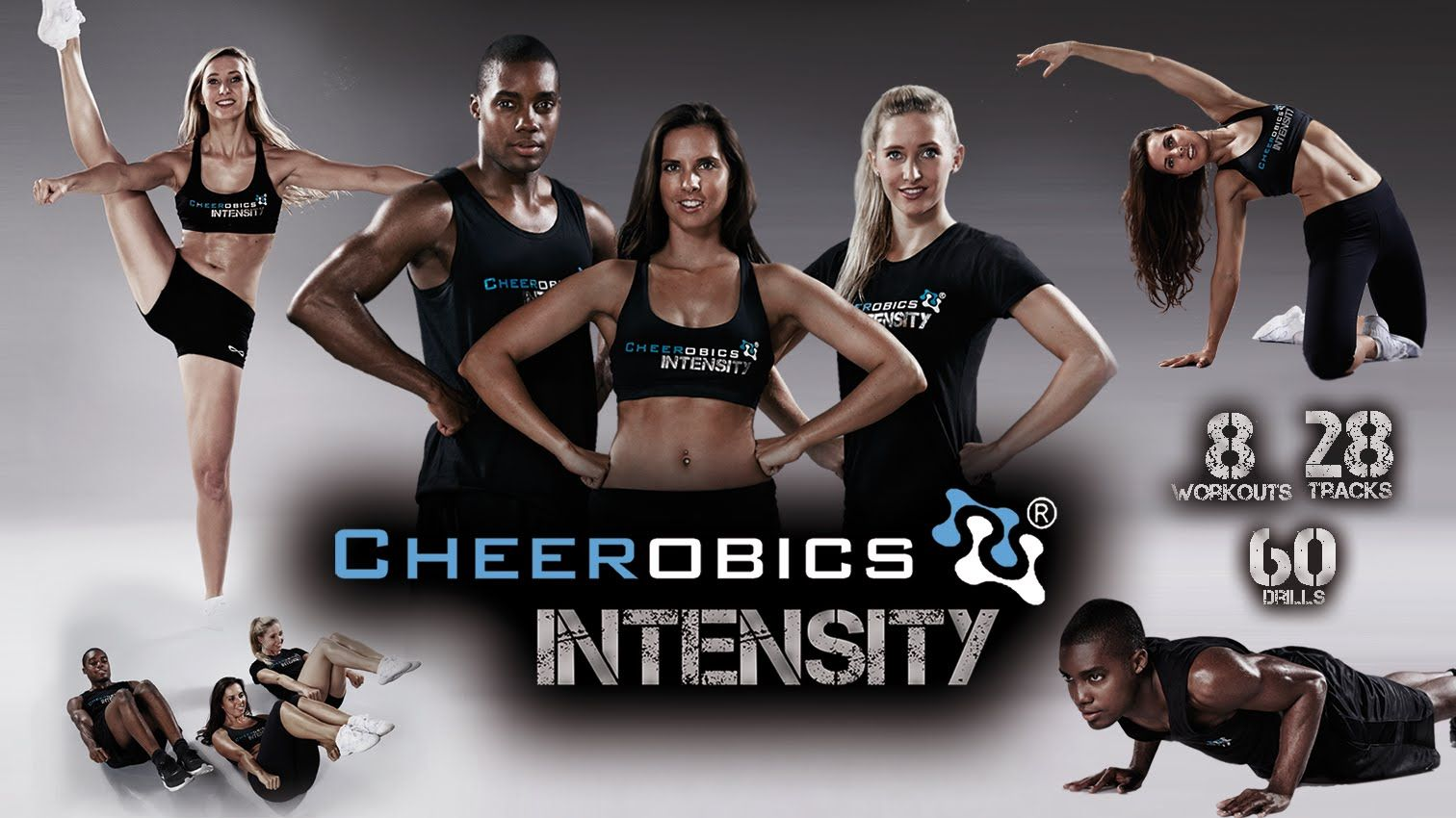 Intensity Cheerleading Conditioning Workout Cheerleading Workouts Conditioning Workouts Cheer Workouts