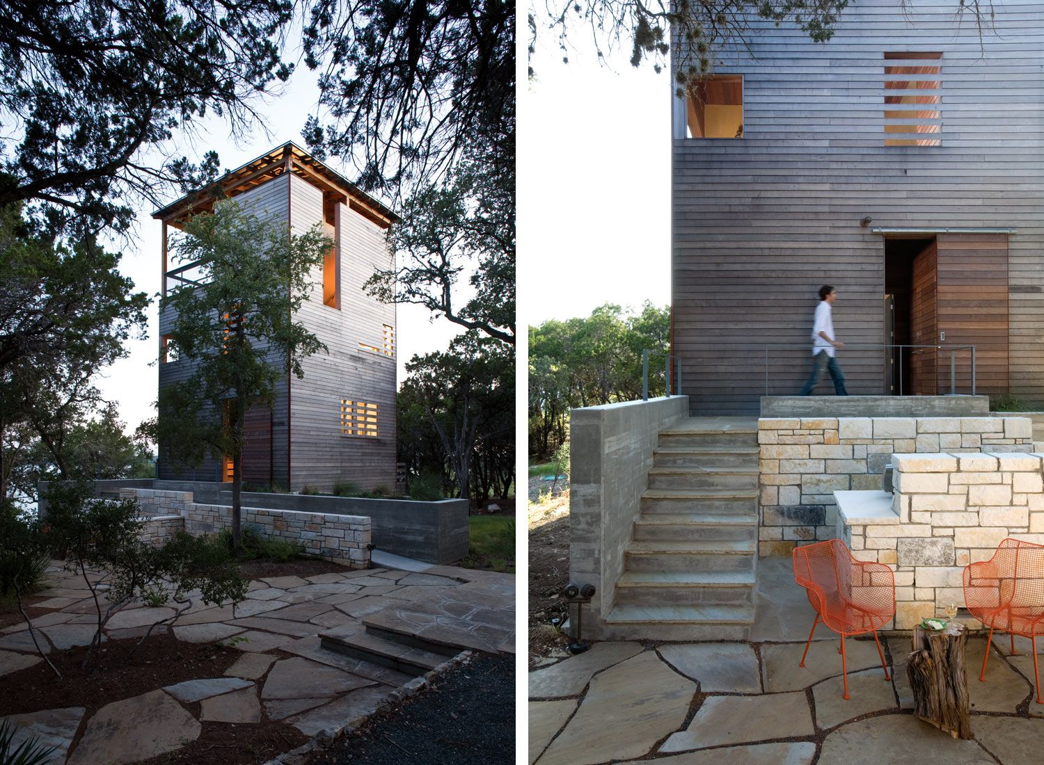 towerhouse : anderssonwise architect