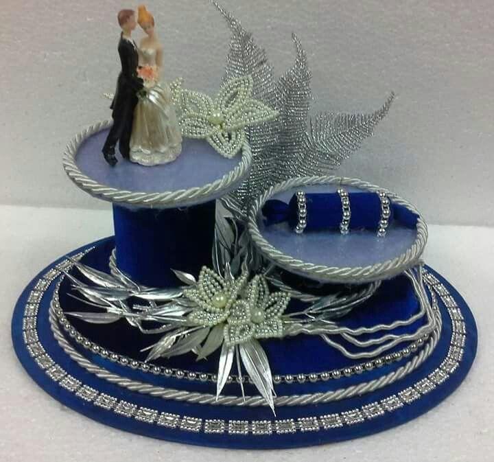 Engagement ring platter | ring platter | Ring pillow ...