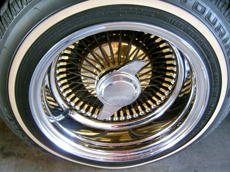 Og Wire Wheels Wire Wheel Wheels For Sale Wheels And Tires