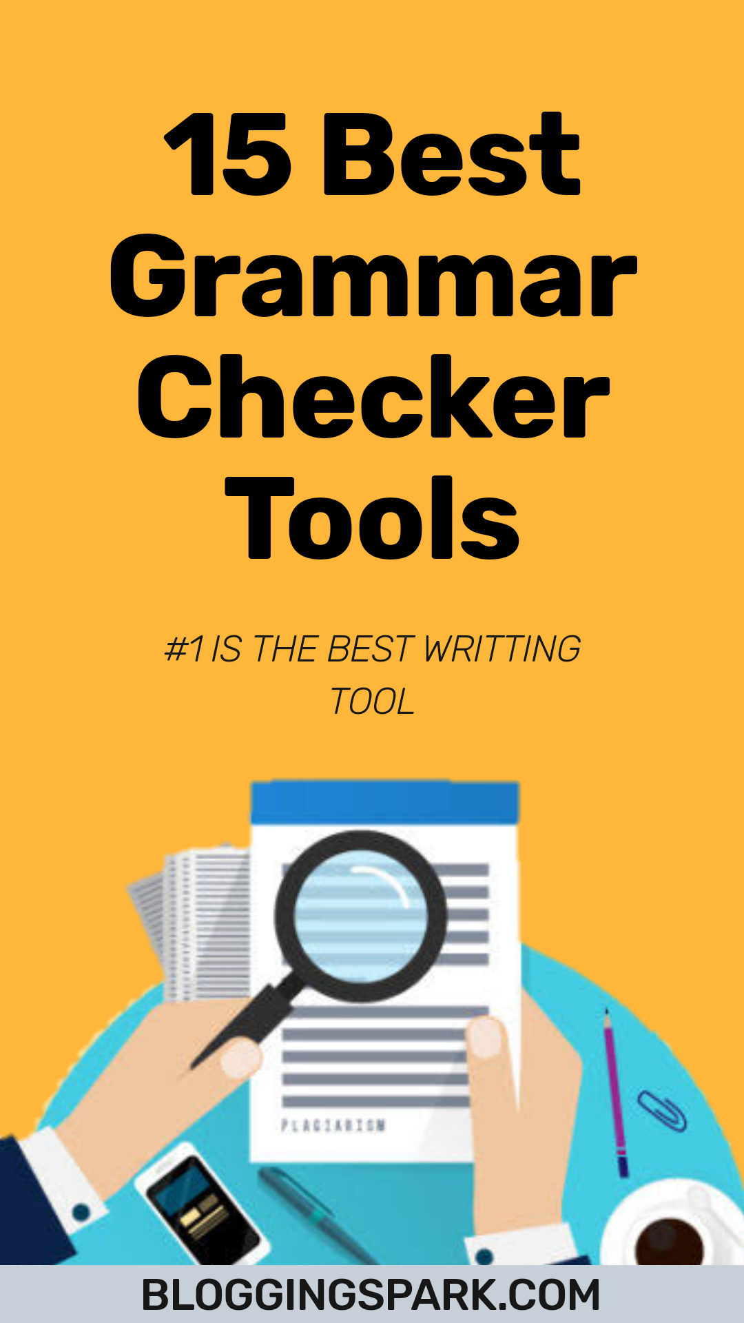 15 Best Grammar And Punctuation Checker Tool In 2021 Good Free Check English Writing Skills Essay