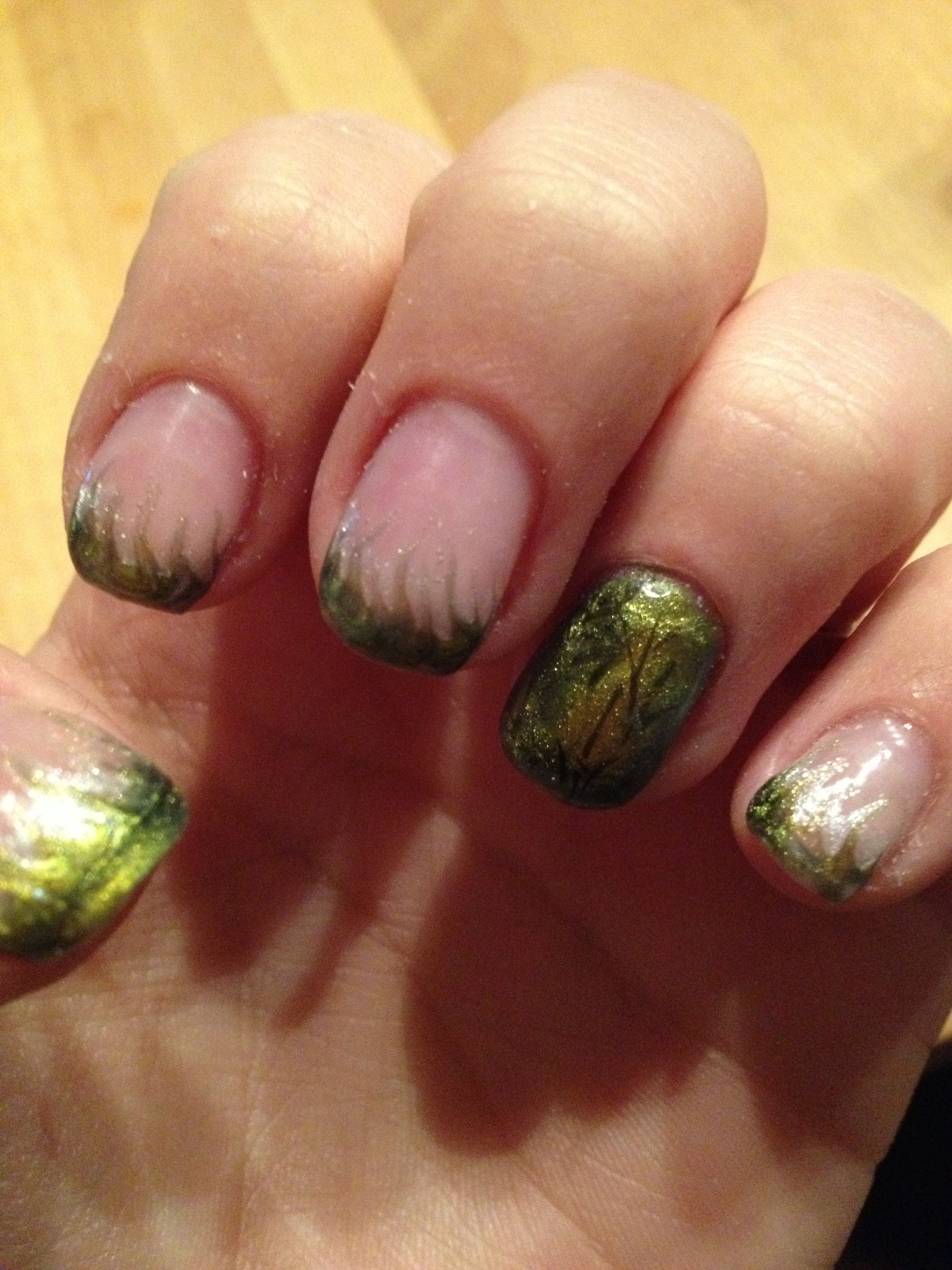 Bambus :))