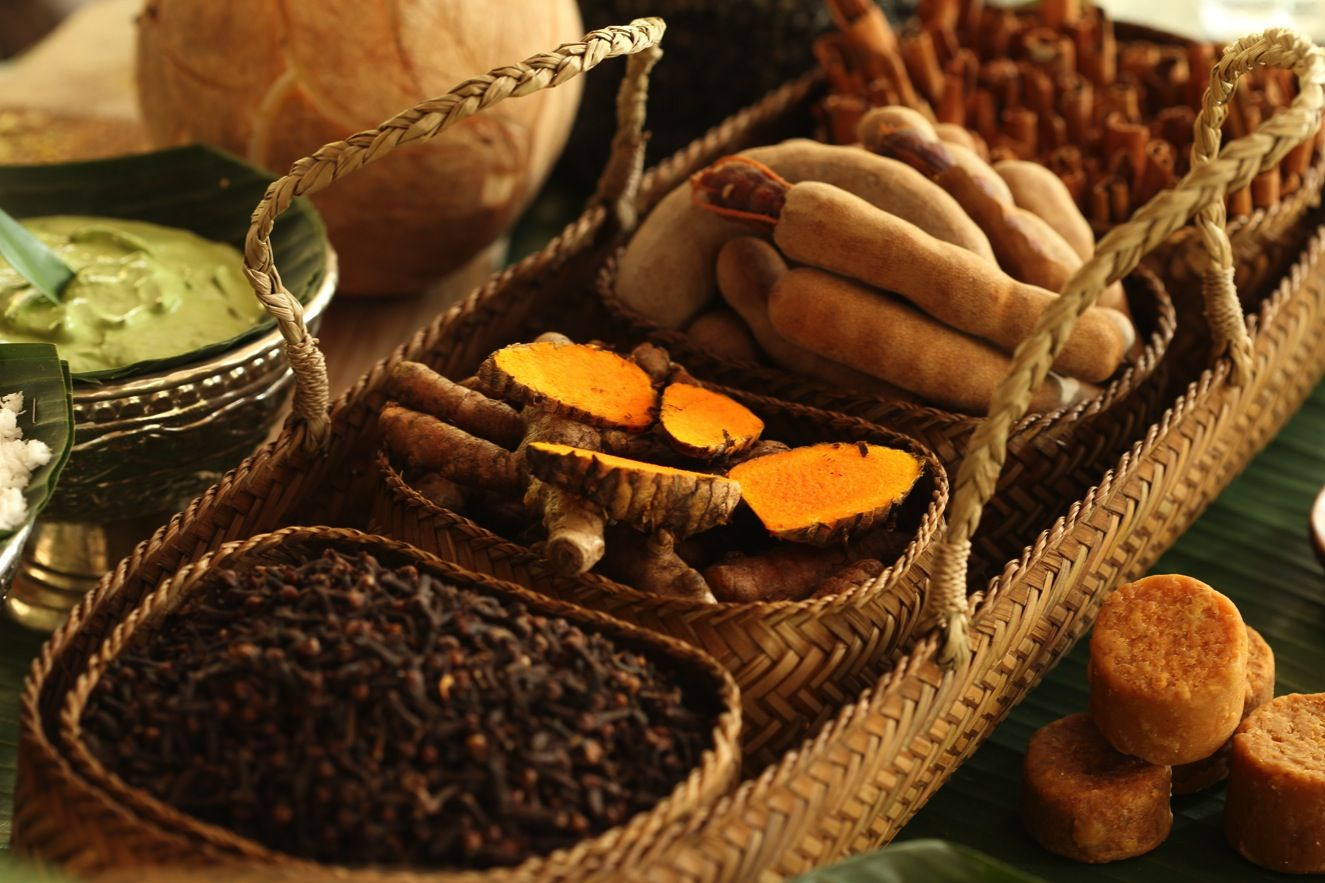 Tips Cara Membuat Jamu Tradisional | Tunt@sMedia | secret world of ...