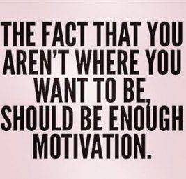 53+ Ideas For Fitness Motivation Quotes Stay Motivated Skinny #motivation #quotes #fitness