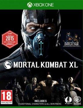 Mortal Kombat Xl Xbox One Game Cheats Achievements Tips