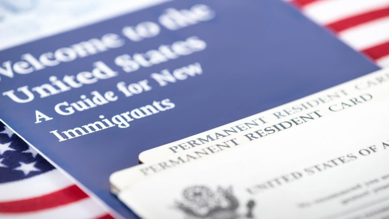 Immigration rules visa