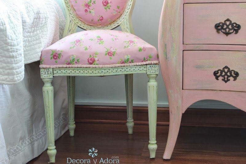 decora y adora: DIY
