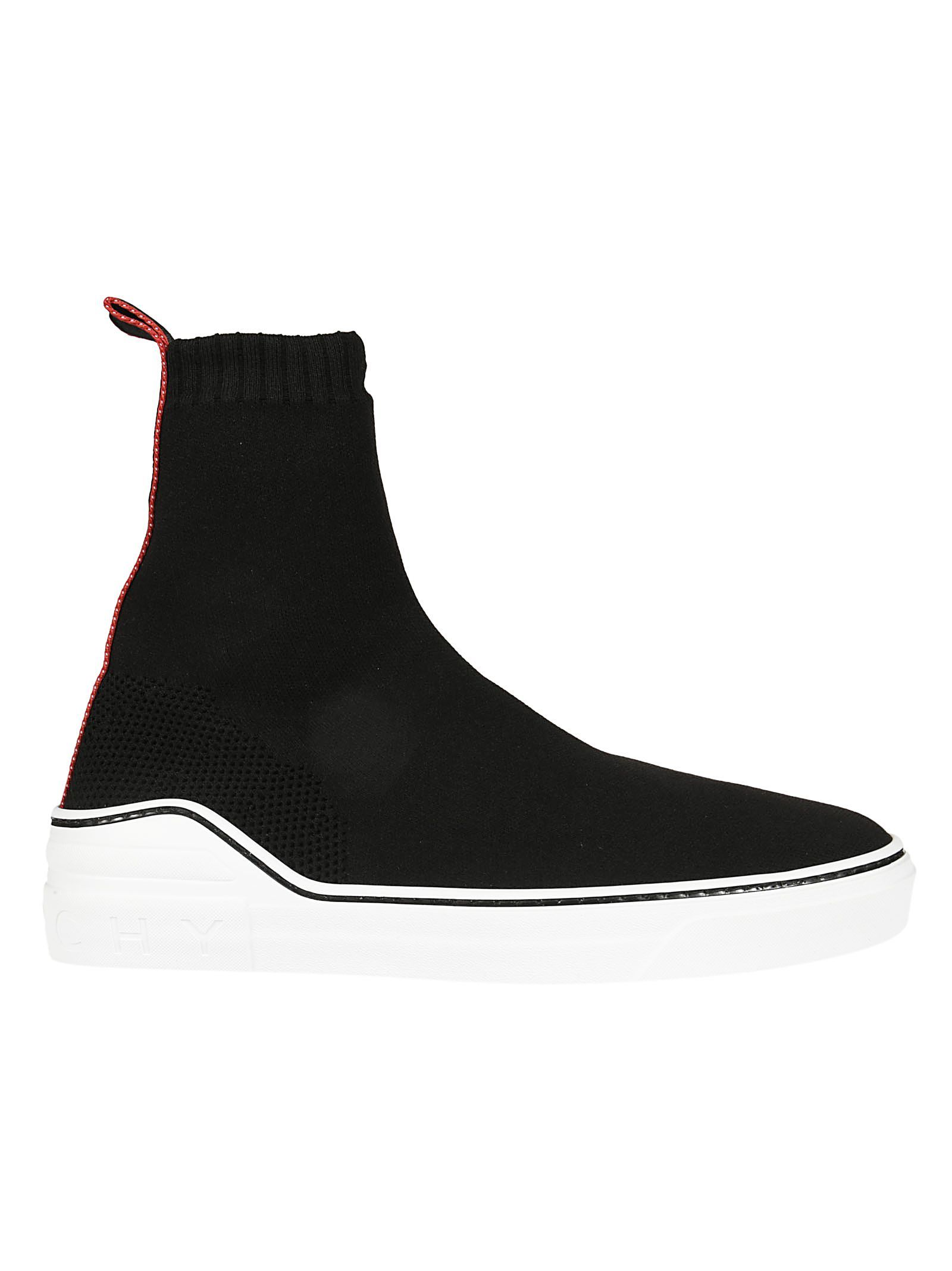 c065487d638 GIVENCHY SOCK STYLE SNEAKERS.  givenchy  shoes