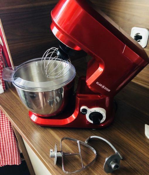 Küchenmaschine Ebay Kleinanzeigen 2021